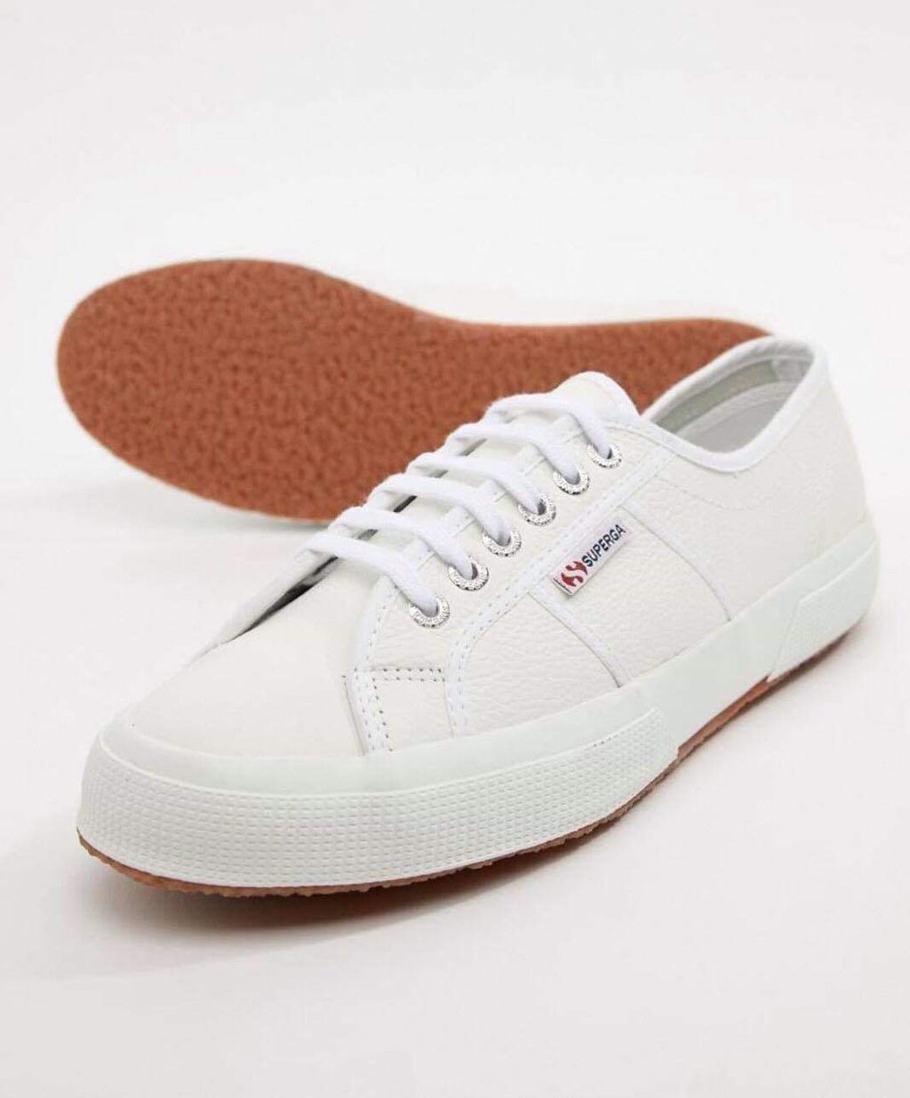 Superga Cotu 2750 - Leather