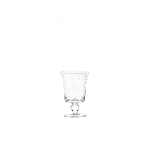 Espiral 13oz Water Glass