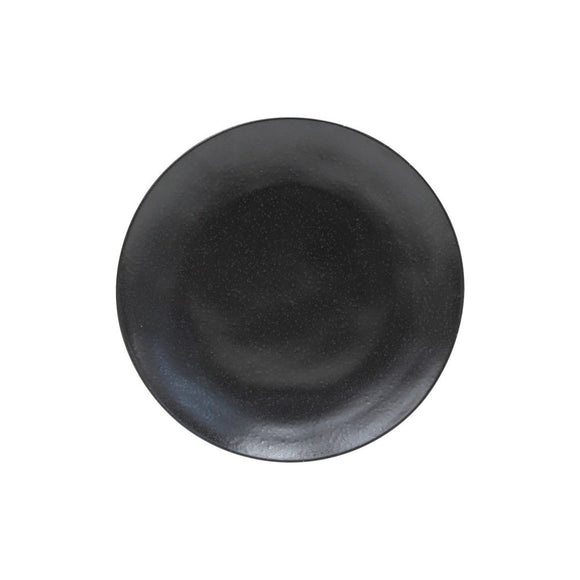 SABLE NOIR DINNER PLATE - RIVIERA
