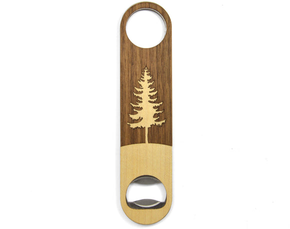 Tree Bottle Opener - Autumn Summer Co.