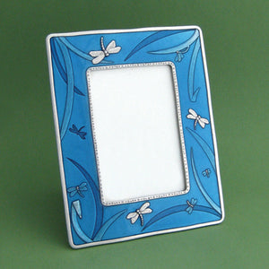 Blue Dragonfly Frame 4x6