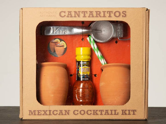 Cantaritos Kit - Verve Culture