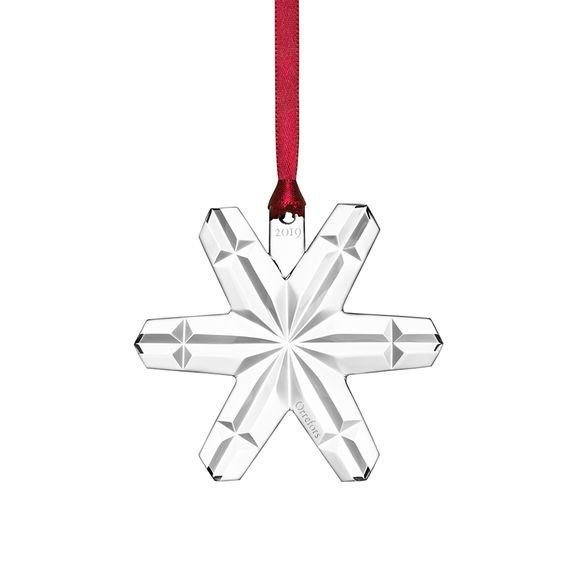 2019 Annual Ornament