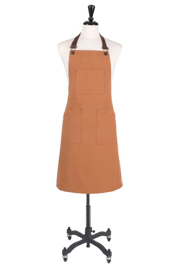 Tailor - Canvas Work Apron - KAF Home