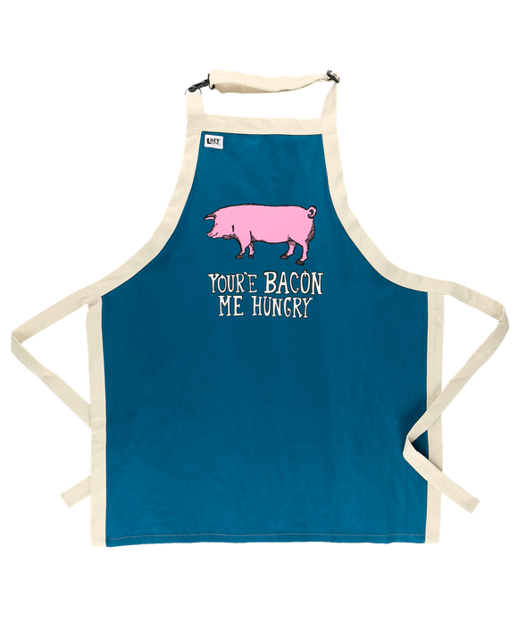 Bacon Me Hungry Apron