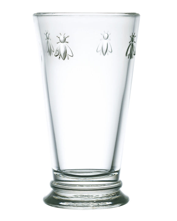 Bee Highball Glass