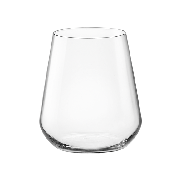 Uno Stemless Wine Glass - set of 6