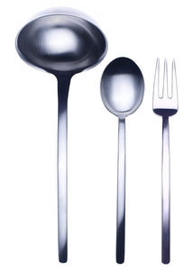 Due 3 pc Serving Set - Mepra