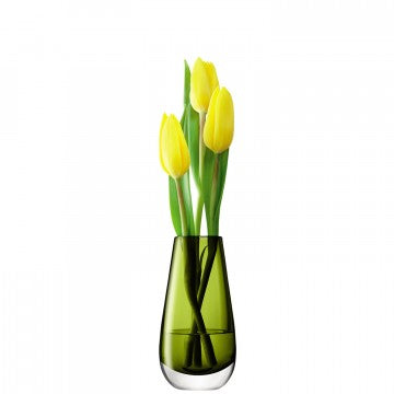 Olive FLOWER COLOUR- Bud Vase
