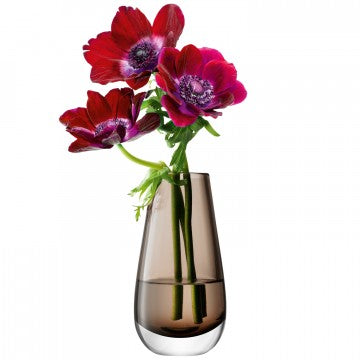 Mocha FLOWER COLOUR- Bud Vase
