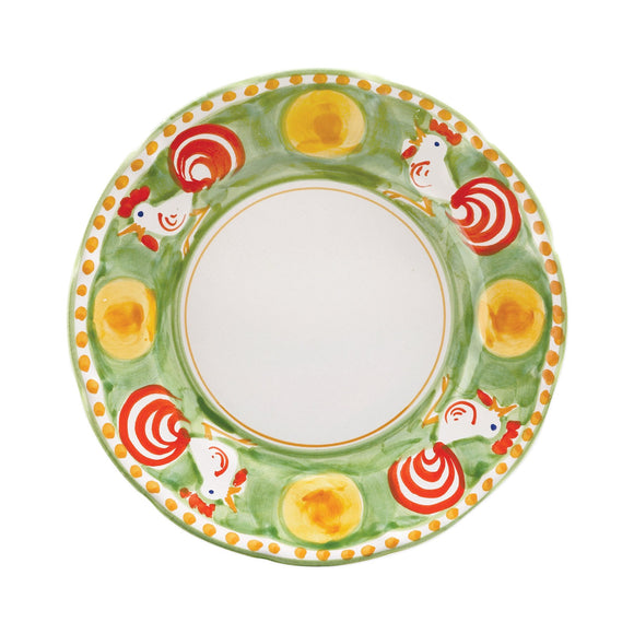 Gallina Dinner Plate - Campagna
