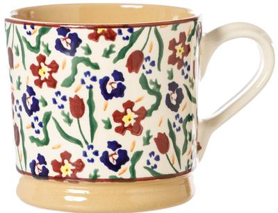 Wildflower Meadow Lg Mug