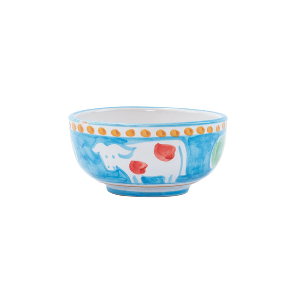 Mucca Cereal Bowl - Campagna