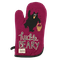 Huckleberry Oven Mitt