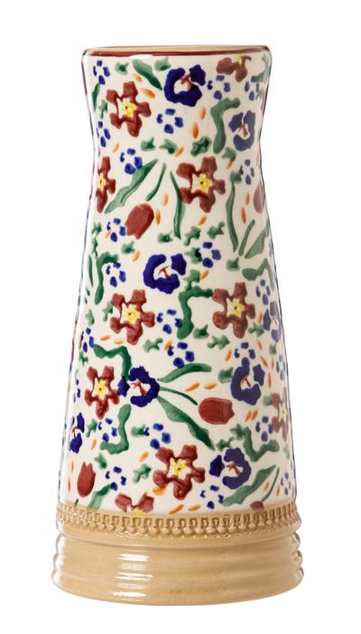 Wildflower Meadow Small Tapered Vase