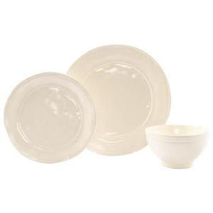 Fresh Linen 3-Pc Place Setting