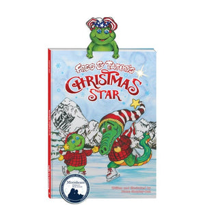 Apple Pie Publishing - Fred and Tator's Christmas Star Book