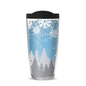 Winter Wonderland Tumbler - Freeheart