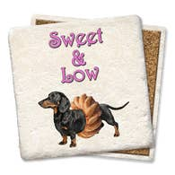 Sweet & Low - Tipsy Coasters & Gifts