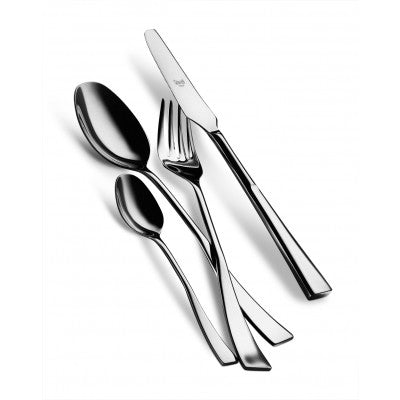Italia 5 pc Place Setting - Mepra
