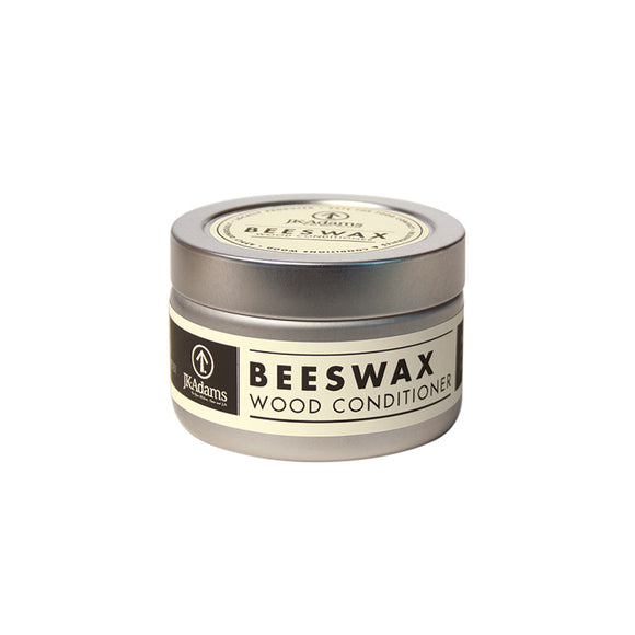 Beeswax Wood Conditioner 6oz