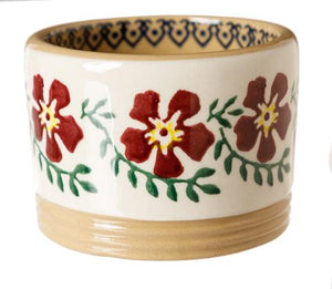 Old Rose Ramekin