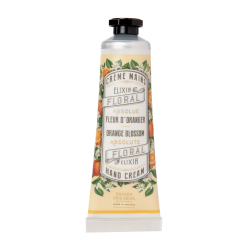 Orange Mini Hand Cream 1fl.oz