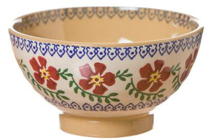 Old Rose Small Bowl