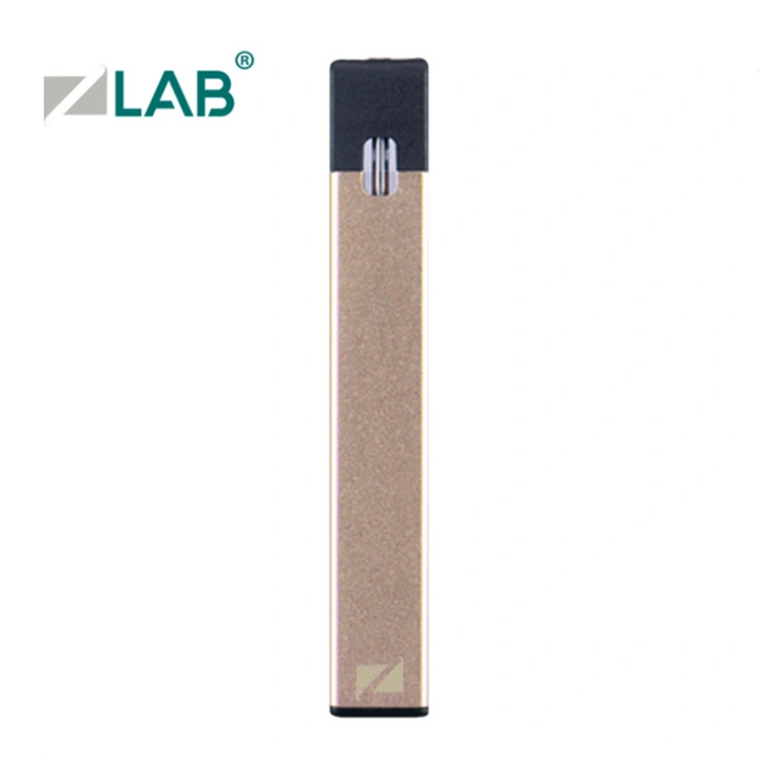 ZiiP J Pod Pen Device - Gold