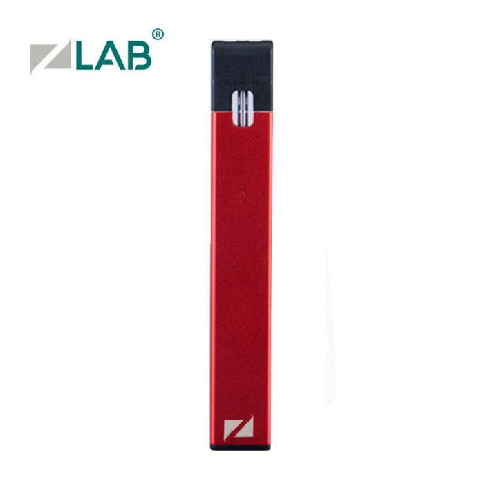 ZiiP J Pod Pen Device - Red