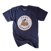 """Seal of Approval"" T-Shirt"