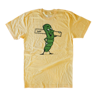 """Inchy"" The Inchworm T-Shirt"