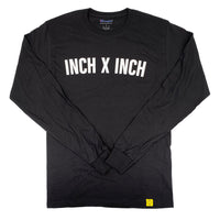 Inch x Inch Classic Long Sleeve T-shirt