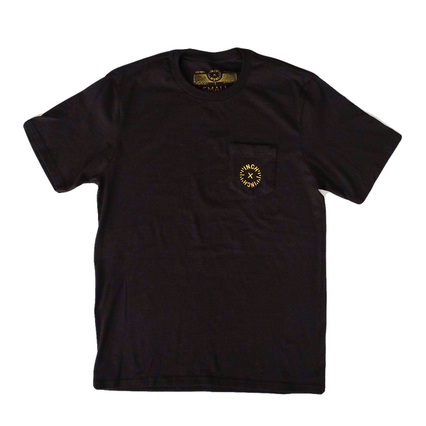 Inch x Inch Pocket T-Shirt