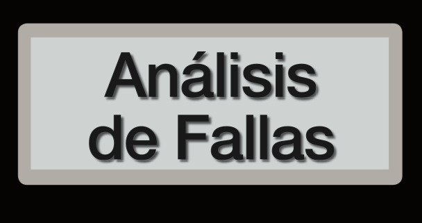 Tabla de Diagnostico de Falla Turbos