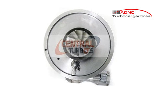 Cartridge Turbo Fiat Doblo 1.3 2010-2015 - Fiorino City 1.2 54359700014 ADNC