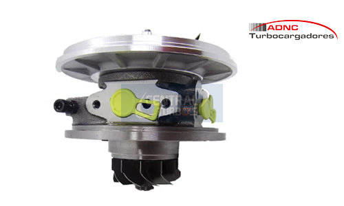 Cartridge Turbo Toyota Hilux 3.0 2005-2014 17201-0l040 ADNC