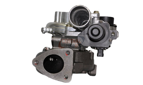 Turbo Toyota Hilux 3.0 2005-2014 17201-0l040 Alternativo ADNC - CentralTurbos