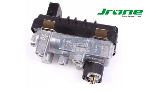 Actuador Turbo Grand Cherokee 3.0 OM642 2006-2011 765155-0007 Jrone
