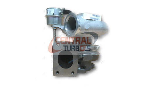 Turbo Genuino Foton HE211W 3774231 3774202 - CentralTurbos