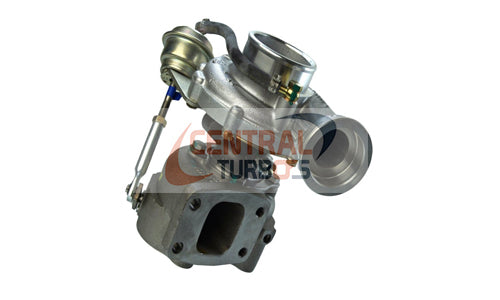 Turbo Mercedes Benz LO915 E3 OM904LA 2007-2015 Alternativo - CentralTurbos