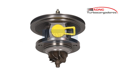 Cartridge Turbo Peugeot 206  - Citroen C3 C1 1.4 HDI 2002-2009 54359700007 ADNC