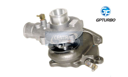 Turbo Hyundai H100 Porter 2.5 1998-2002 700273-1 GP TURBOCHARGER