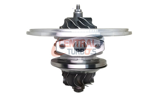 Cartridge Turbo 706977-2 706978-1 706976-2 PEUGEOT 307 2.0 DW10ATD2S 9622526980 Alternativo - CentralTurbos