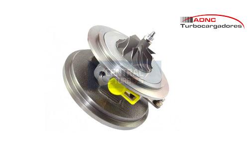 Cartridge Turbo Chevrolet Captiva 2.0 762463-2 2006-2011 ADNC