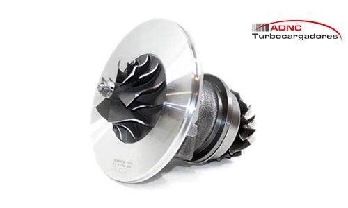 Cartridge Turbo Mercedes Benz LO915-LO914 E3 OM904LA 2000-2015 ADNC