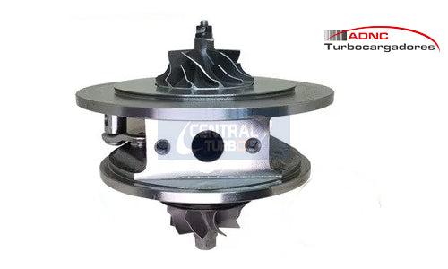 Cartridge Turbo SsangYong New Actyon Rexton Kyron 2.0 2012-2016  54409700014 6710900780 ADNC