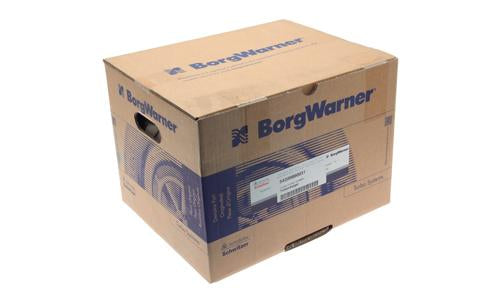 Cartridge BorgWarner BHT3B Varias 167212