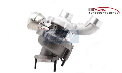 Turbo Ssangyong Actyon 2.0 2006-2011 761433-3 ADNC