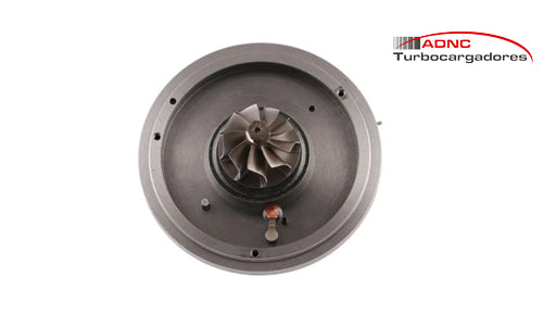 Cartridge Turbo Hyundai Tucson - Kia New Carens 2.0 D4EA Euro4 757886-3 2005-2010 28231-27400